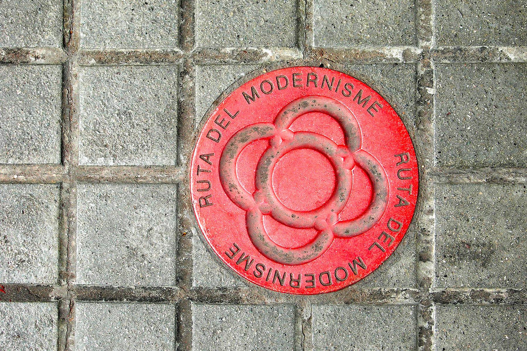 La Ruta del Modernisme
