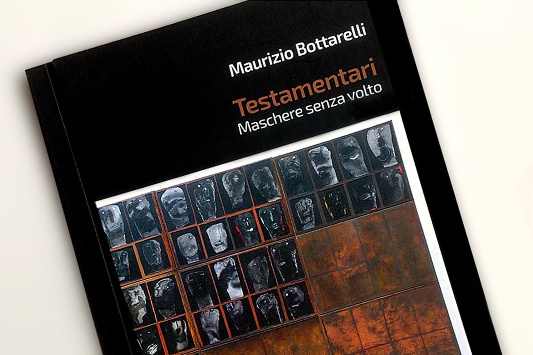 Le teste di Maurizio Bottarelli