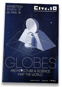 Globes. Architecture & sciences explorent le monde