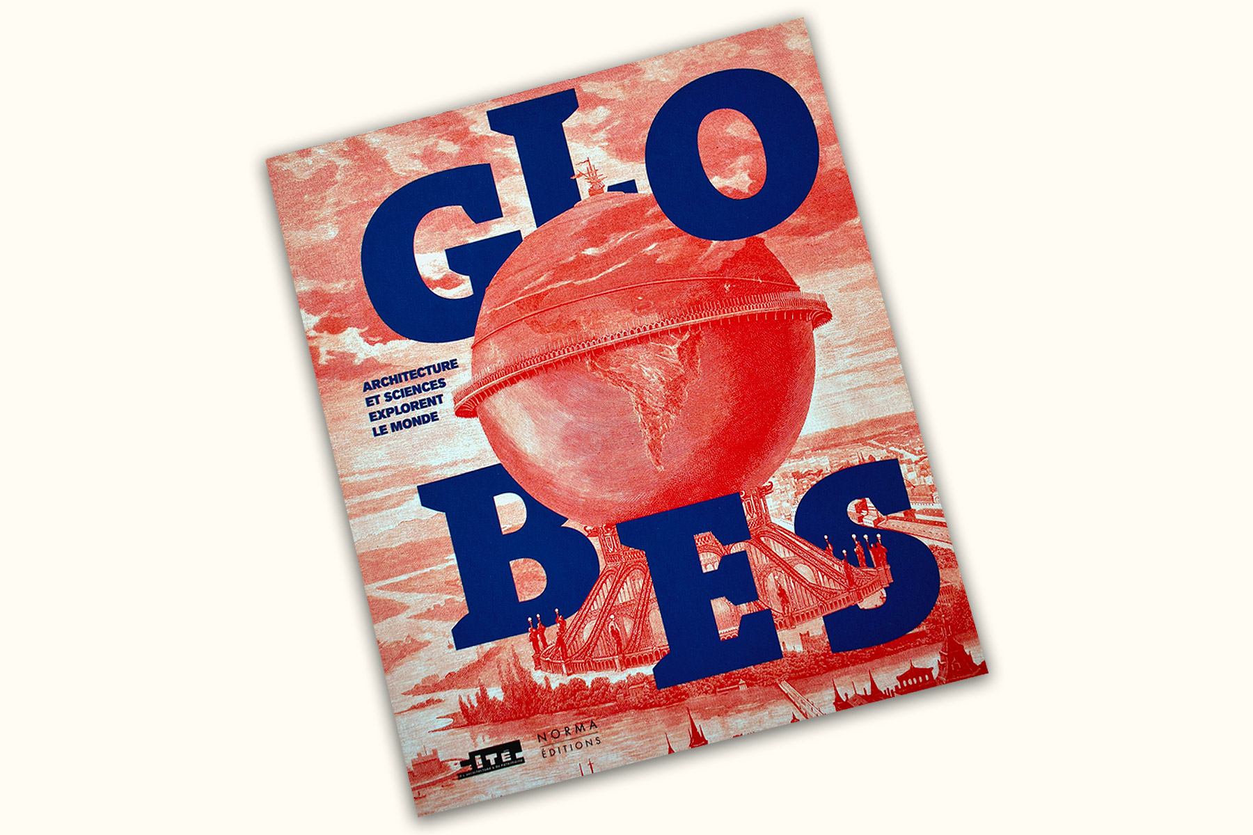Globes, il catalogo