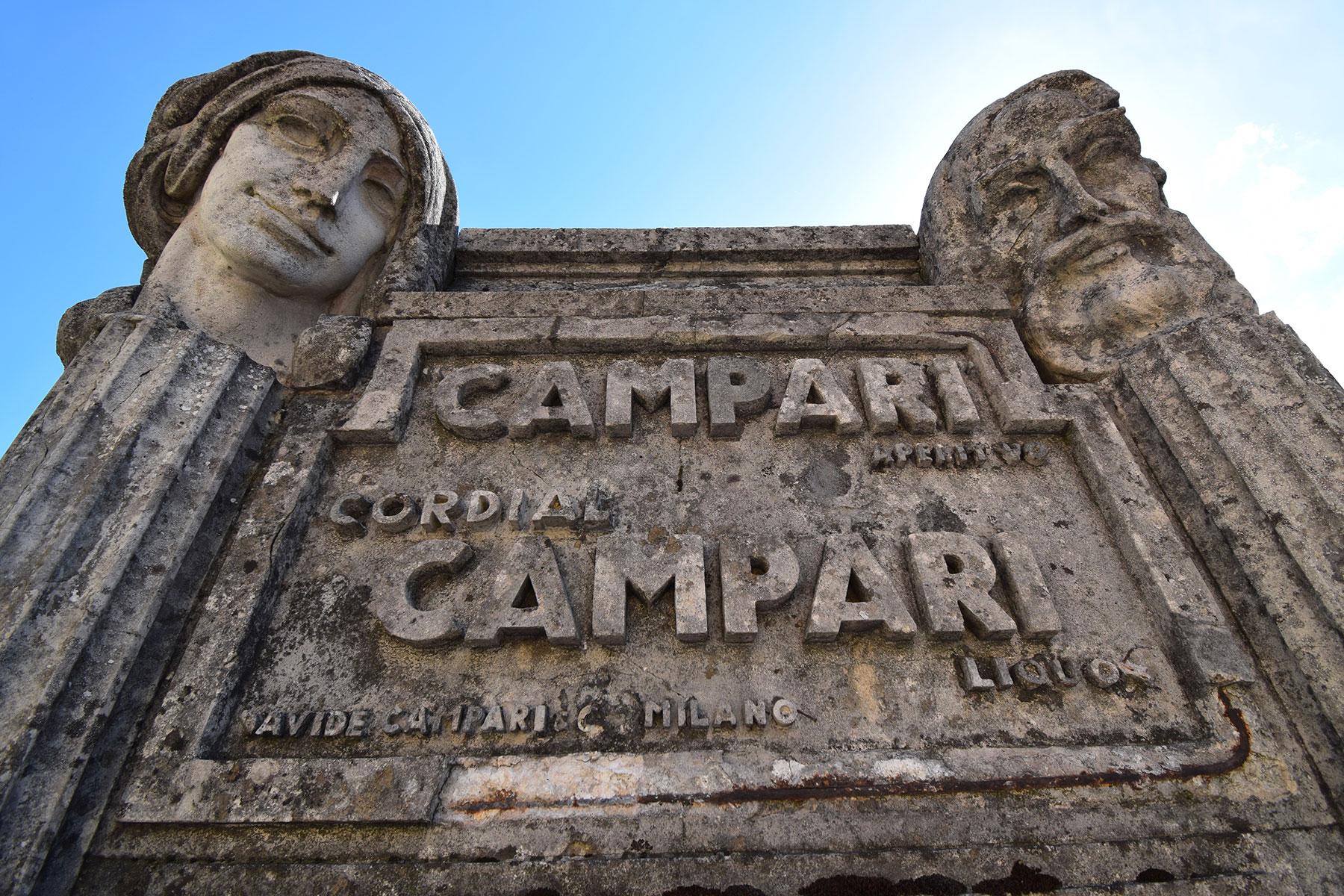 Le Fontane Campari