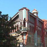 Antoni Gaudì - Casa Vicens (1883 - 1888)