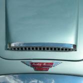 Austin-Healey 3000 Mk II