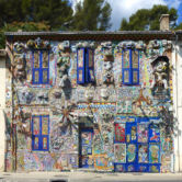 Danielle Jacqui - La Maison de celle qui peint