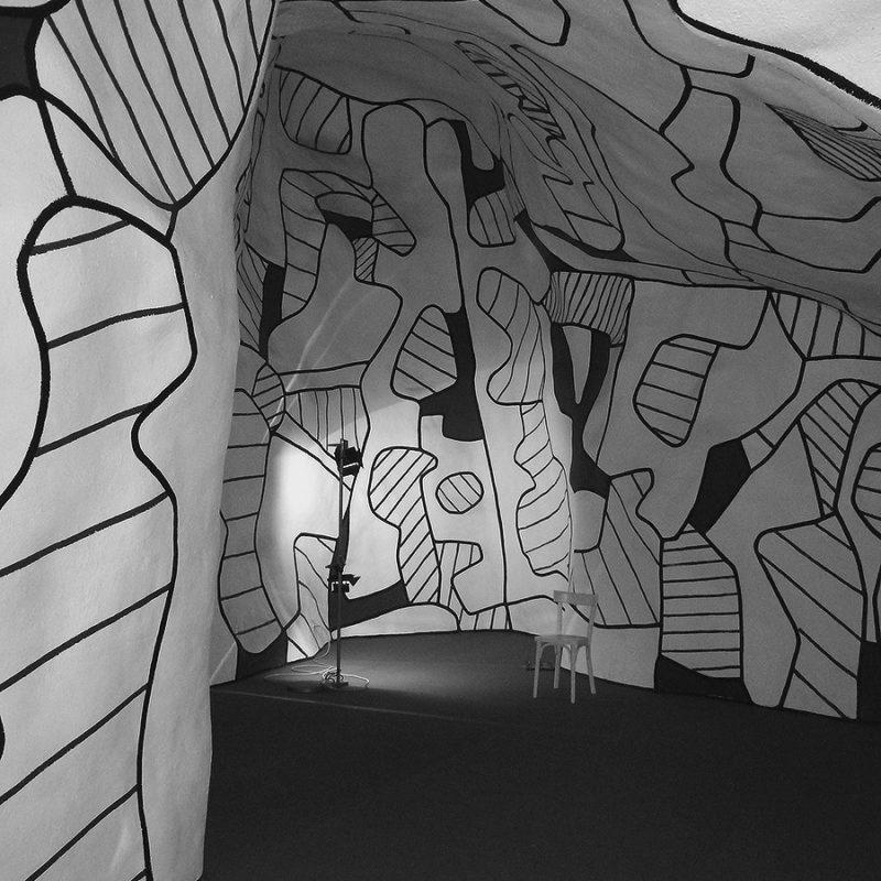 Fondation Jean Dubuffet / Fondation Jean Dubuffet
