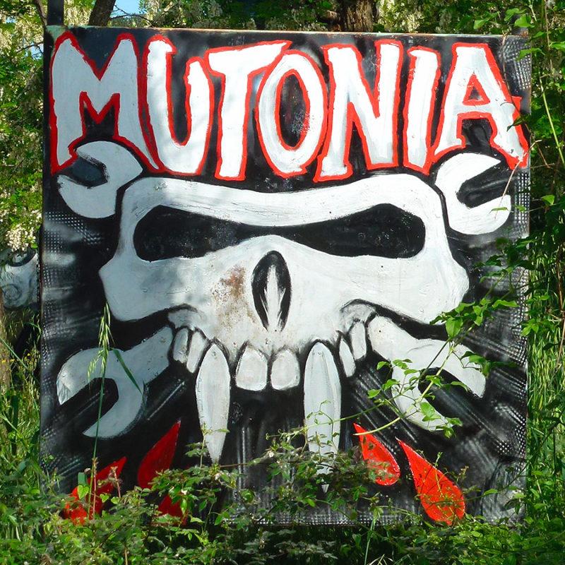 Mutonia