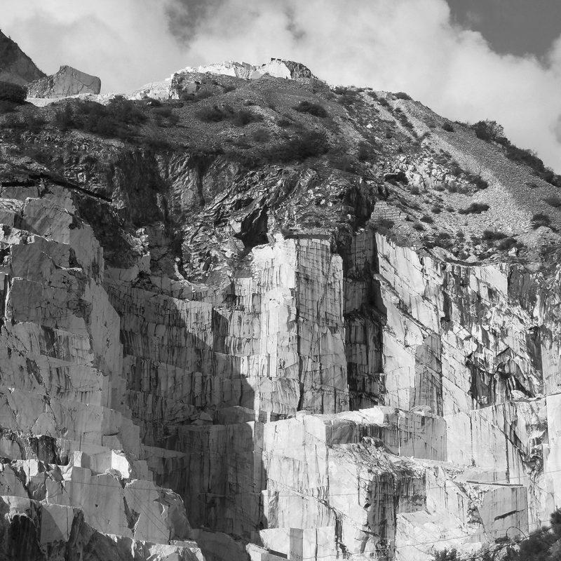 Cave di marmo di Carrara