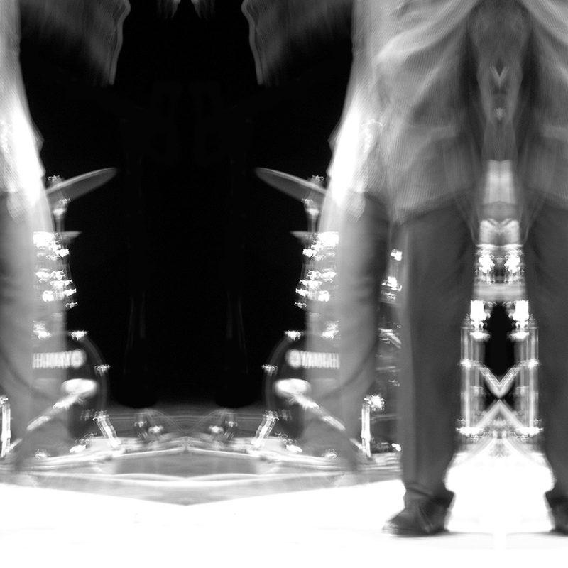 Maurice Chestnut / Tapdancer - Merano Jazz Festival (2007)