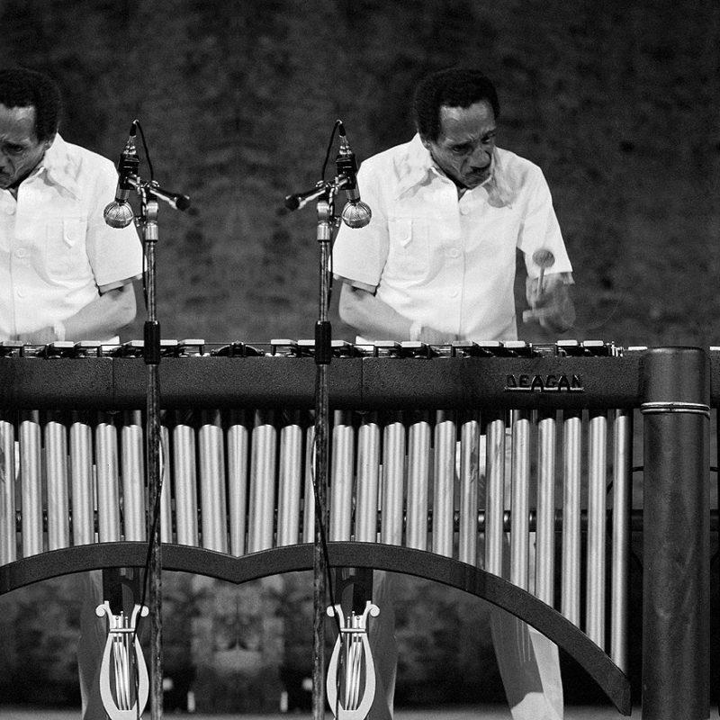 Milton Jackson - Ravenna Jazz (1979)
